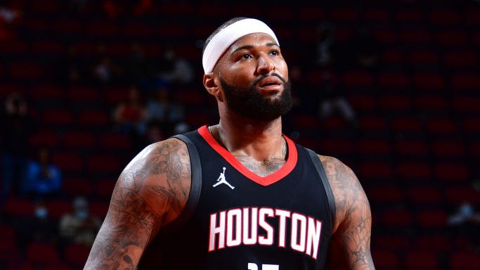 Watch the play that got DeMarcus Cousins ejected