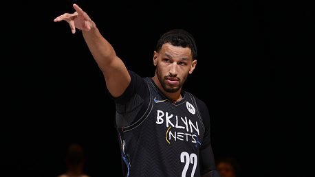 Nets waive three players, shuffle end of bench around to allow roster flexibility - NBC Sports