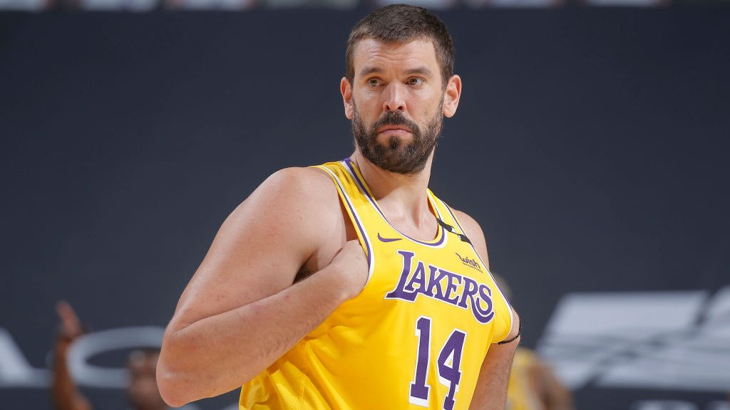 Marc Gasol to stay in Spain, reportedly finish out career with Girona