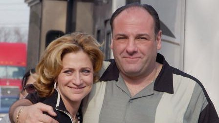 The Sopranos Final Episode Filming In New Jersey