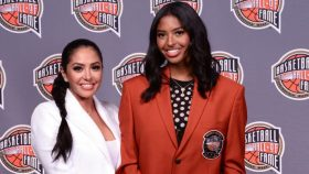 2020 Basketball Hall of Fame Enshrinement Ceremony - Tip-Off Celebration and Awards Gala