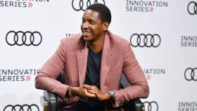 2020 Audi Innovation Series Featuring Masai Ujiri, President, Toronto Raptors