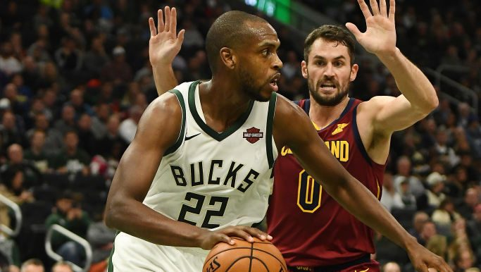 Khris Middleton, Kevin Love commit to Team USA for Tokyo Olympics