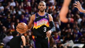 Chris Paul in Suns-Nuggets Game 2