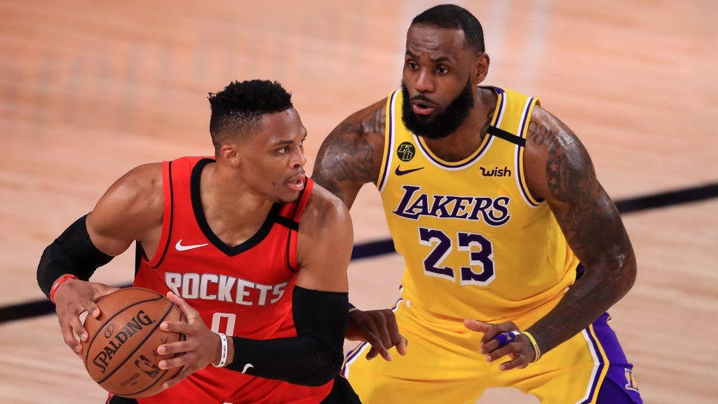 Winners losers from blockbuster Russell Westbrook to Lakers trade – NBC Sports