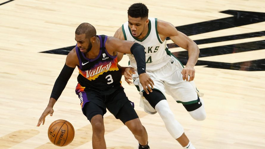 NBA Finals Schedule 2021: Dates, times, odds, where to watch