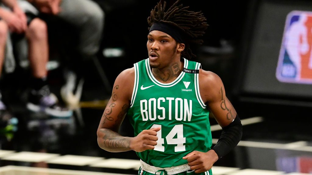 Celtics signing Robert Williams to four-year, $54M contract extension