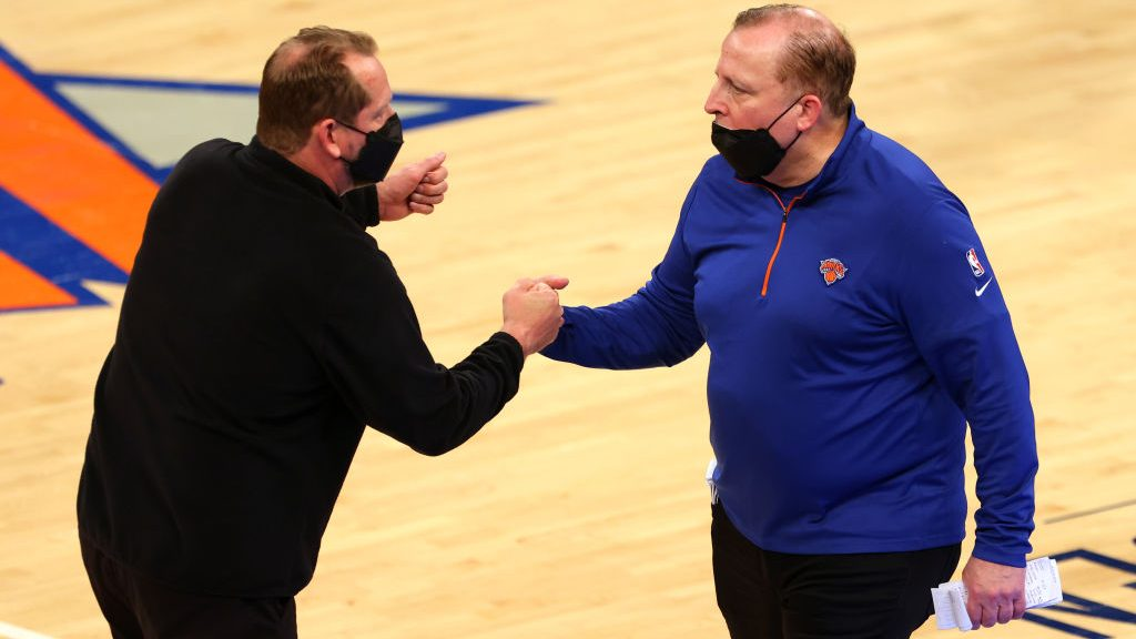 Report: NBA coaches not required to wear suits next season