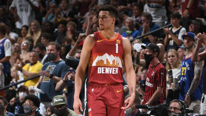 Michael Porter Jr. says his agent, Nuggets talking contract extension - NBC Sports