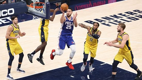 Could Pacers be dark horse in Ben Simmons trade sweepstakes?